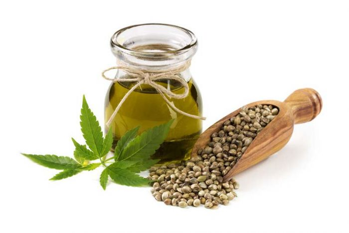 Hemp Seed benefits – A fish oil alternative?